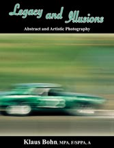 Legacy and Illusions: Abstract and Artistic Photography
