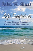 Life Surprises: Seven Short Stories About the Unexpected