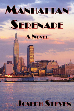 Manhattan Serenade: A Novel