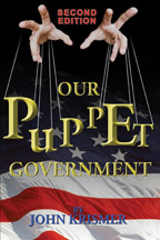 Our Puppet Government (Updated & Revised Second Edition)