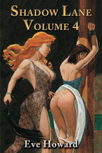 Shadow Lane Volume 4