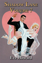 Shadow Lane Volume 7