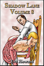 Shadow Lane Volume 8